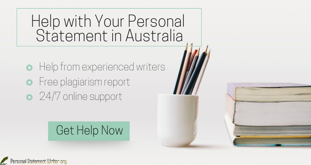 australia personal mission statement