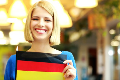 germany personal statement cv