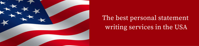 usa personal statement writing