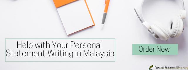 malaysia personal statement ucas