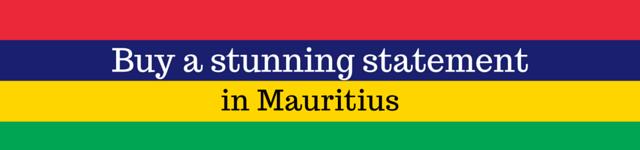 mauritius personal statement