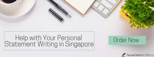 singapore ucas personal statement