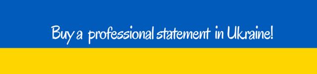 ukraine personal statement writing service