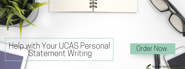 personal statement ucas international student help