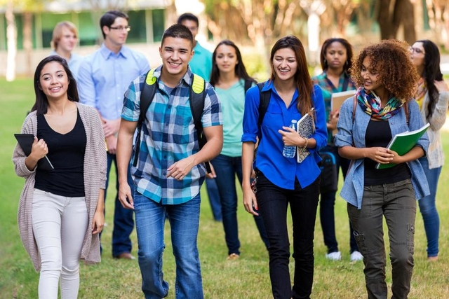 Guide and Benefits of Study in the USA for International Students