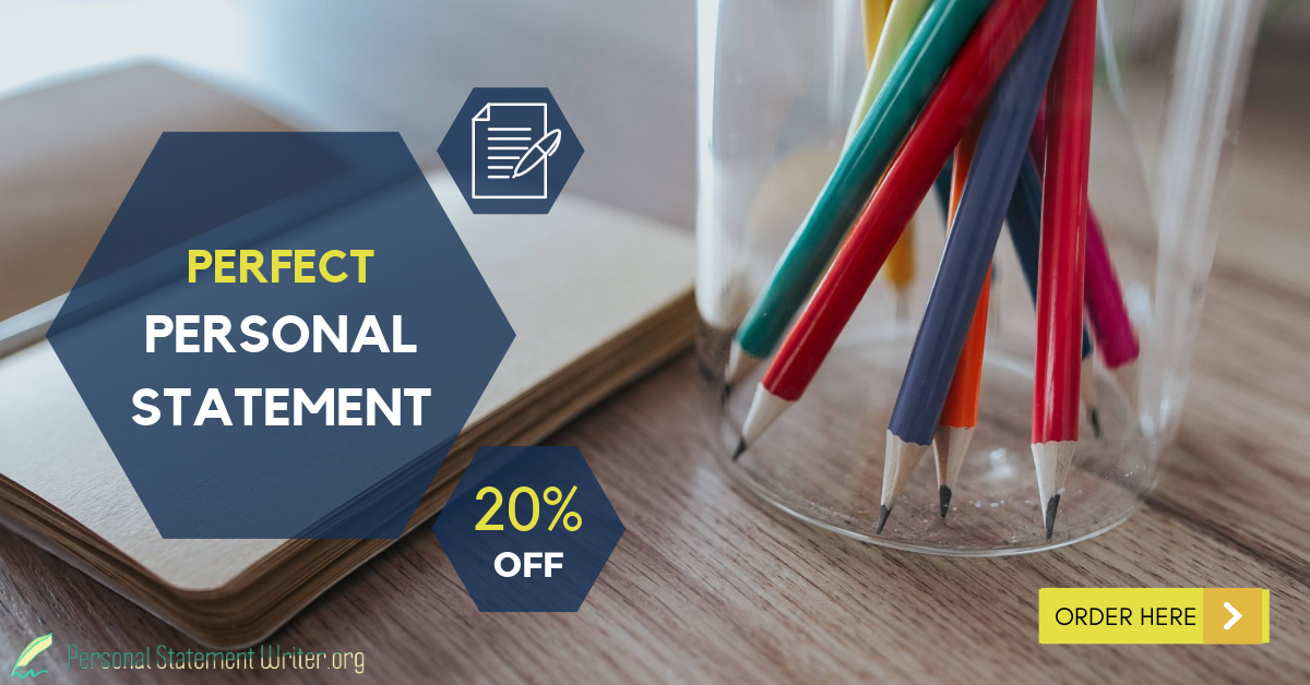 affordable help with personal statement